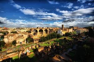 Make in Rome