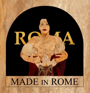 Made in Rome