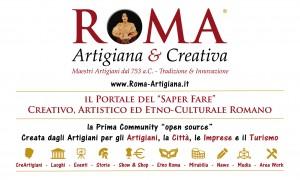 Roma Artigiana & Creativa